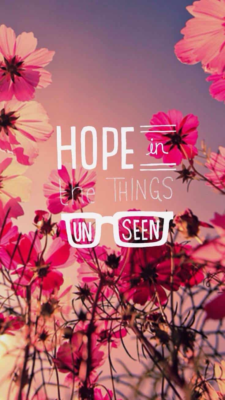 Choose Hope | Covetboard Quotes