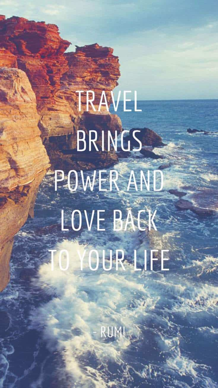 Wanderlust | Covetboard Quotes