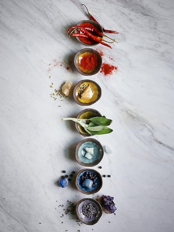 Artisan Chakra Bowls | Free People - Covetboard Home Decor Lifestyle