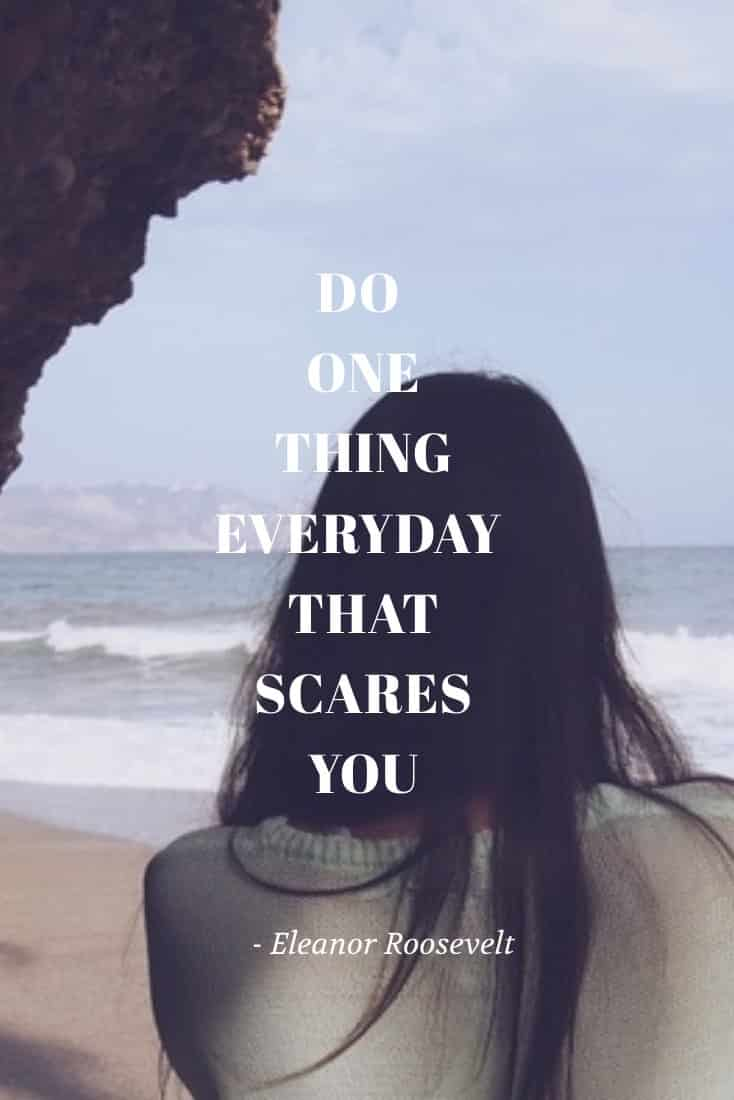Do One Thing | Covetbboard Quotes