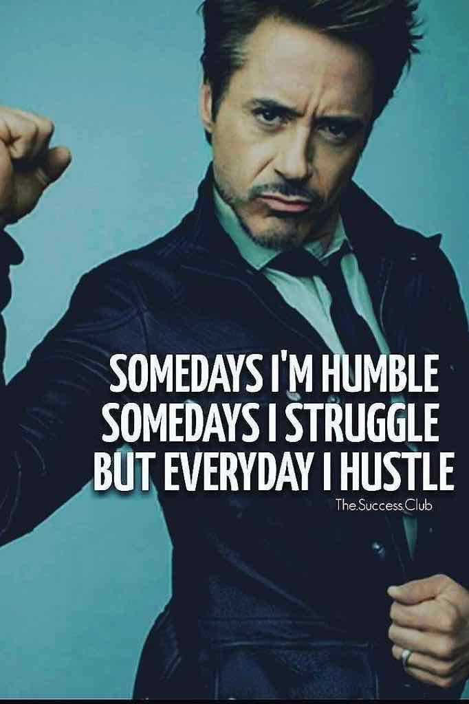 Hustle | Covetboard Quotes