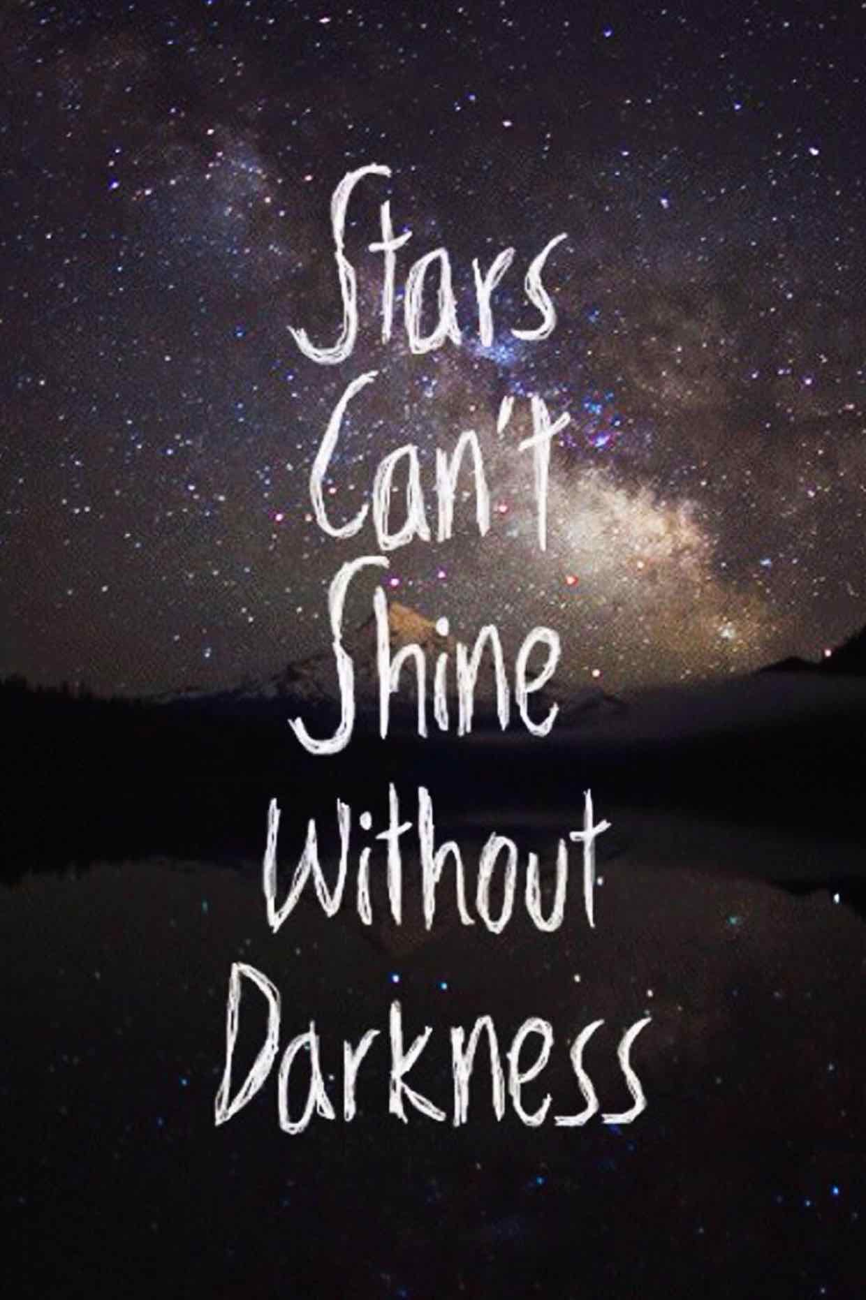 Covetboard Quotes | Stars Shine