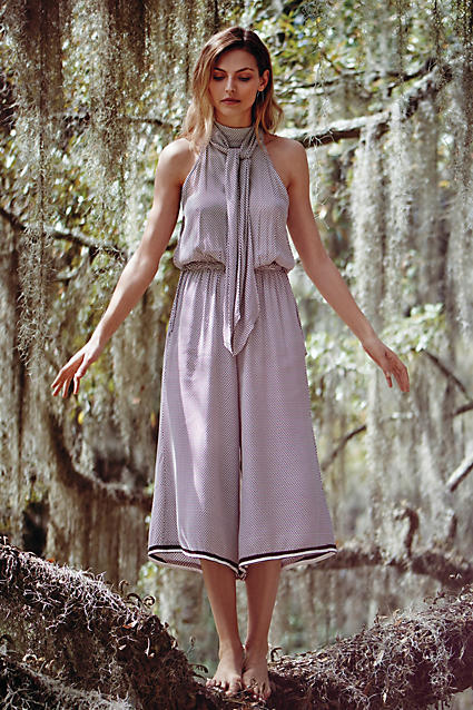 Emery Jumpsuit | Anthropologie - Covetboard Classic Fashion Lifestyle