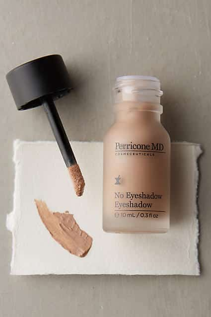 Perricone MD No Eyeshadow Eyeshadow | Anthropologie - Covetboard Modernist Fashion Lifestyle