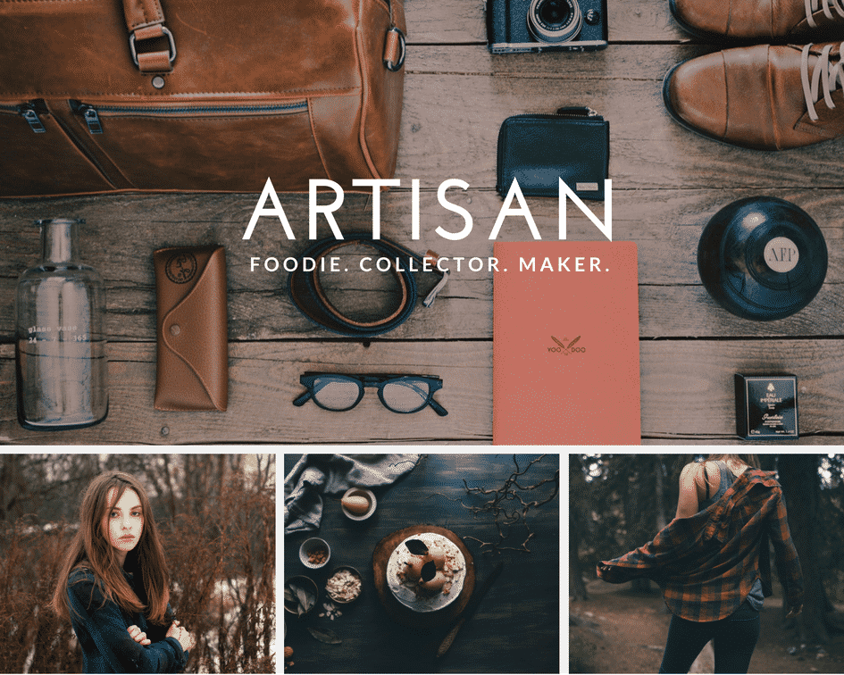 Artisan Lifestyle on Covetboard