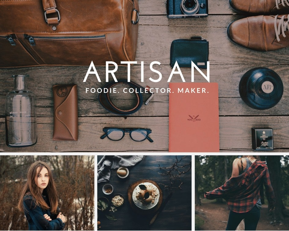 Artisan Fashion Lifestyle on Covetboard