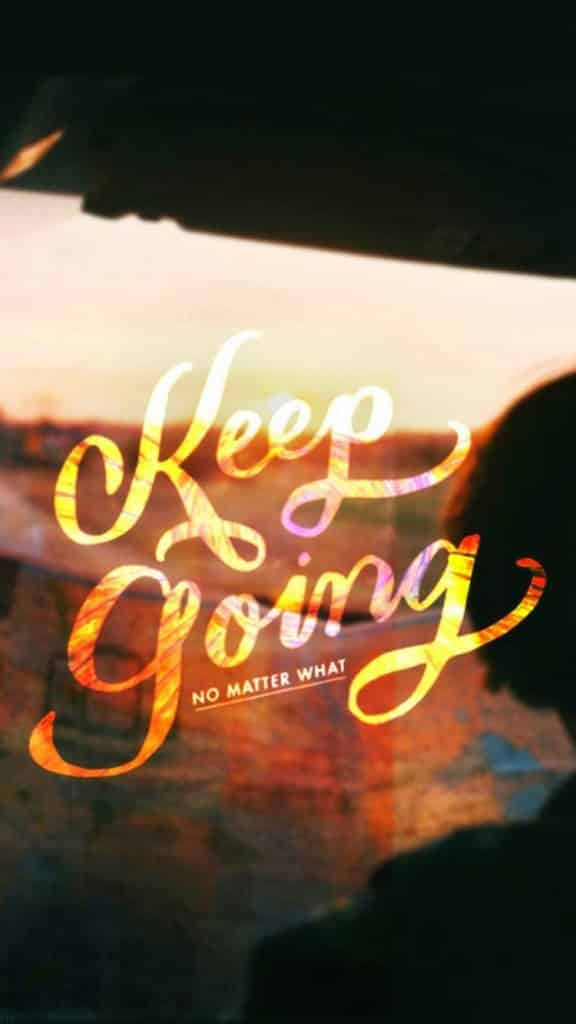 Keep Going | Covetboard Quotes